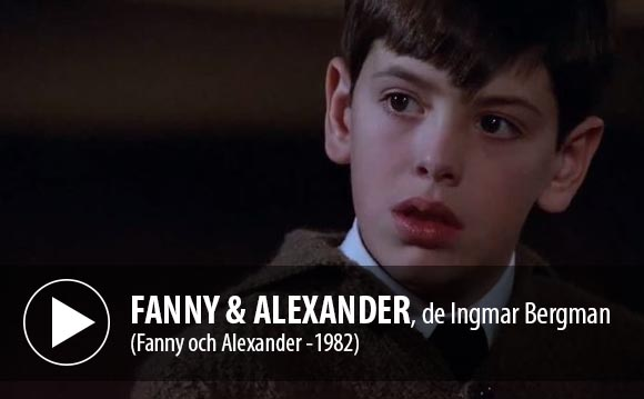 Fanny & Alexander (Fanny och Alexander - 1982)