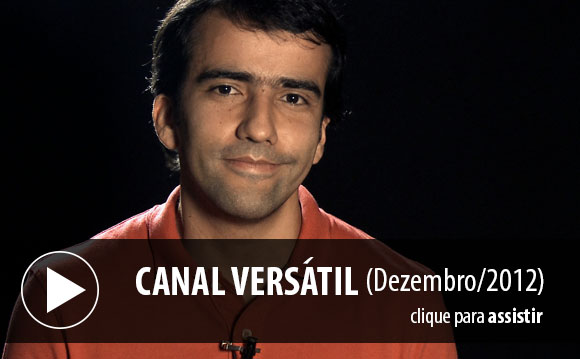 Canal Versátil - Dezembro/2012